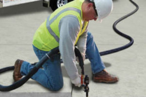 Concrete Repair in Durham, North Carolina