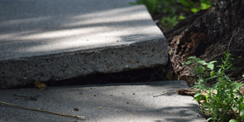 learn more about driveway concrete leveling