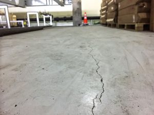 Signs Your Home Needs Concrete Leveling