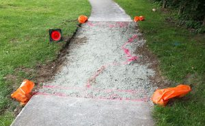 Signs that You Need Walkway Repair
