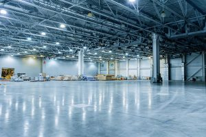 The Danger of Ignoring Issues with Warehouse Floors