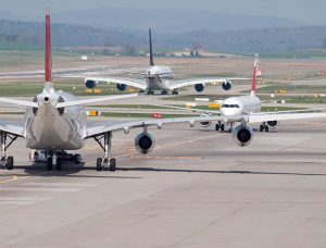 Specialists that Airports Need to Maintain Concrete Surfaces